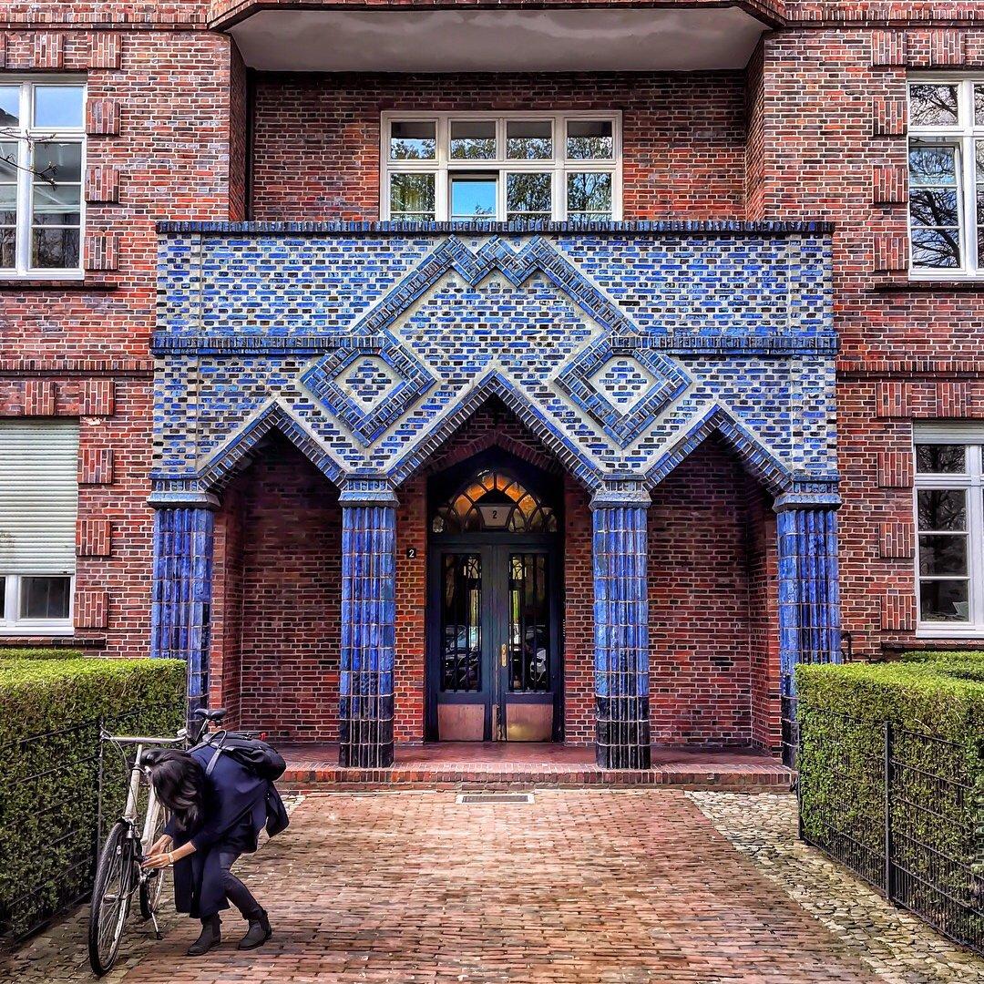 Hamburg's Brick Beauties: 12 Architectural Highlights
