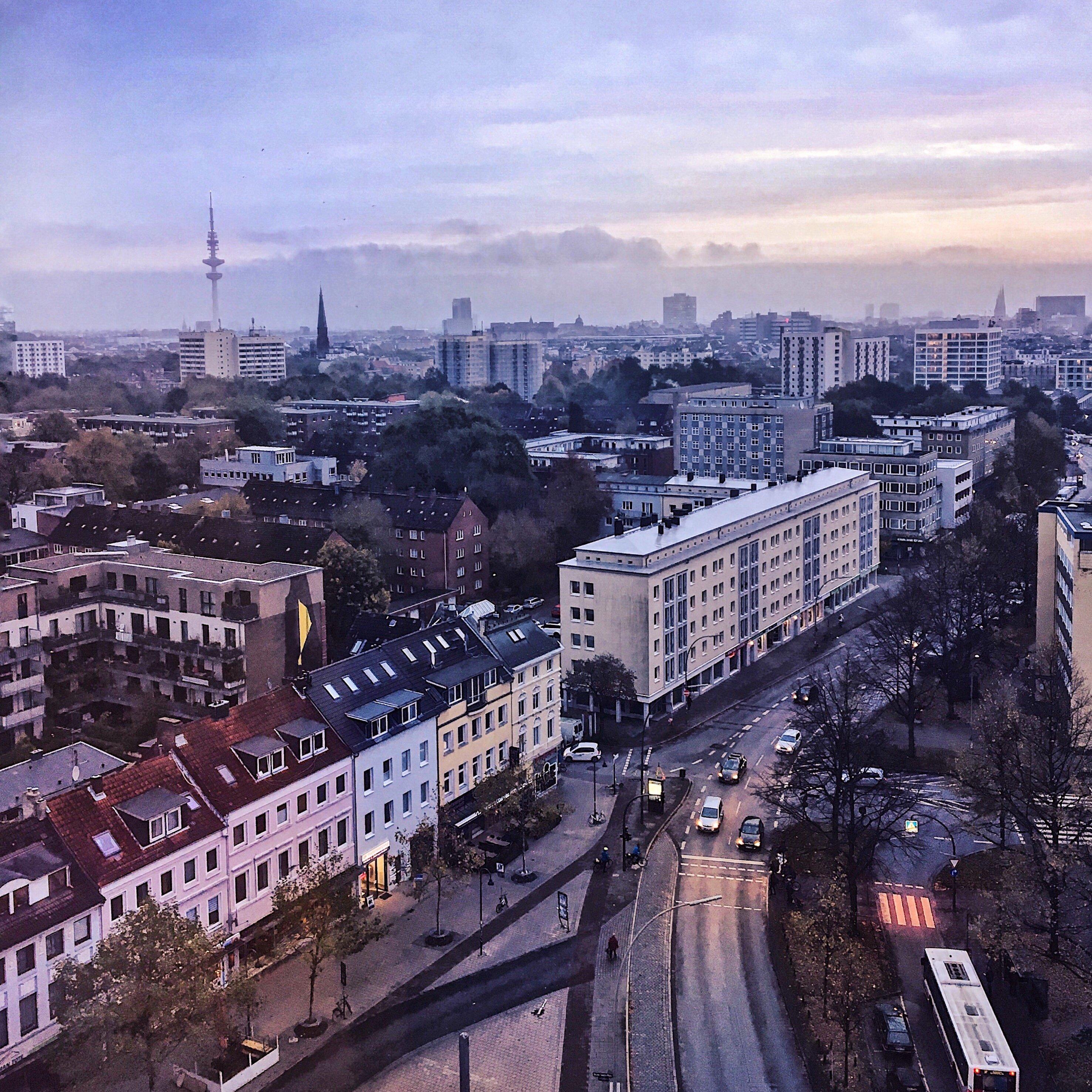 Keane, Tocotronic, Édith Piaf: My Huge List Of Hamburg Songs