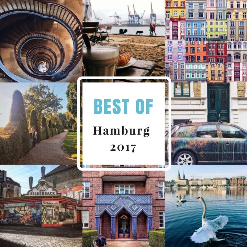 Best Of Hamburg 2017: Frau Elbvilles Hitliste & Jahresrückblick