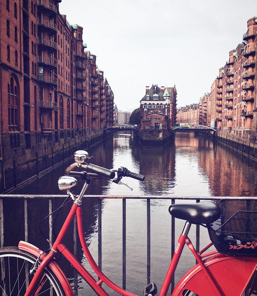 Wasserschloss in der Speicherstadt: Wochenende in Hamburg (Frau Elbvilles Tipps)