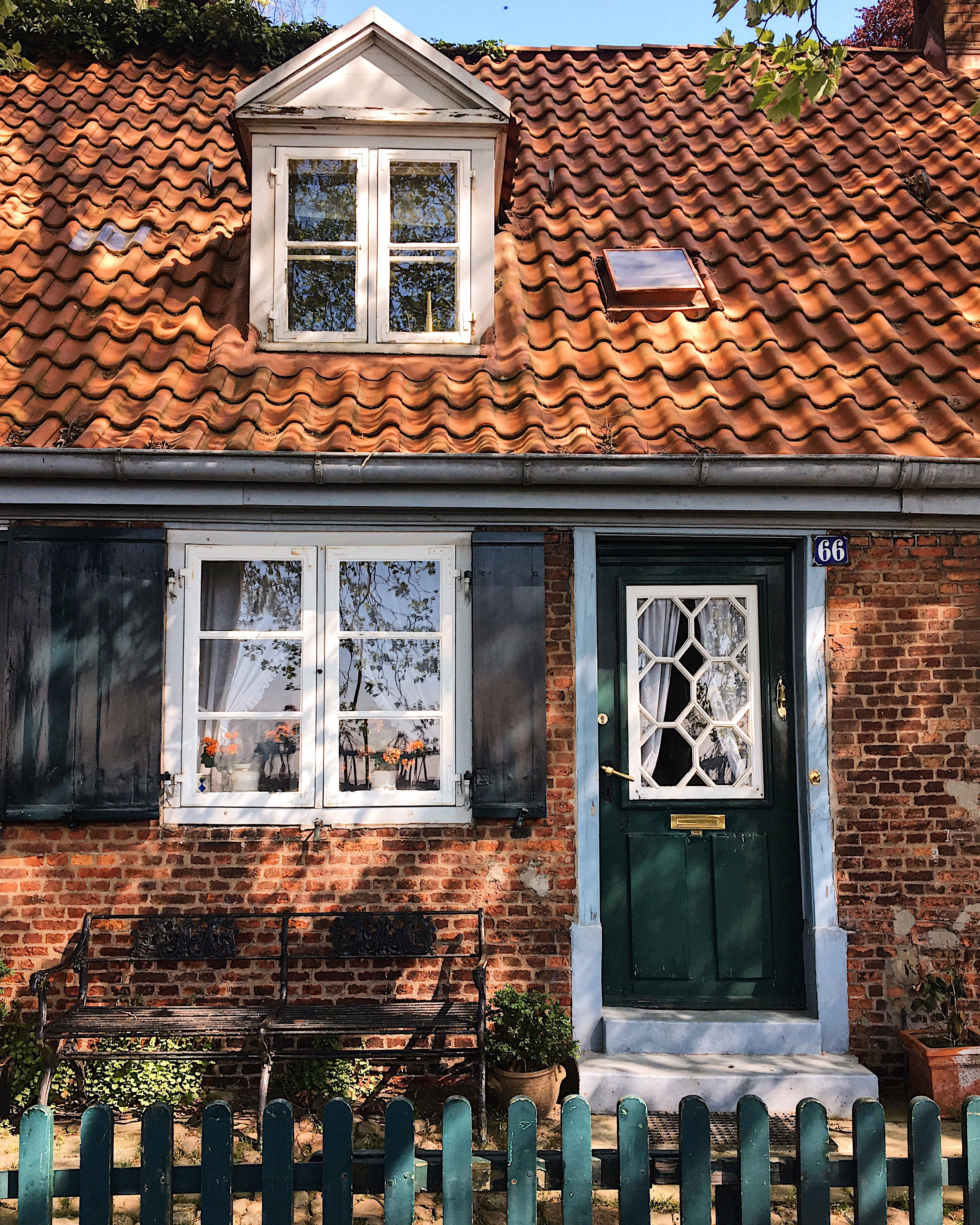 Staycation in Hamburg: Wo Hamburg wie Dänemark ist