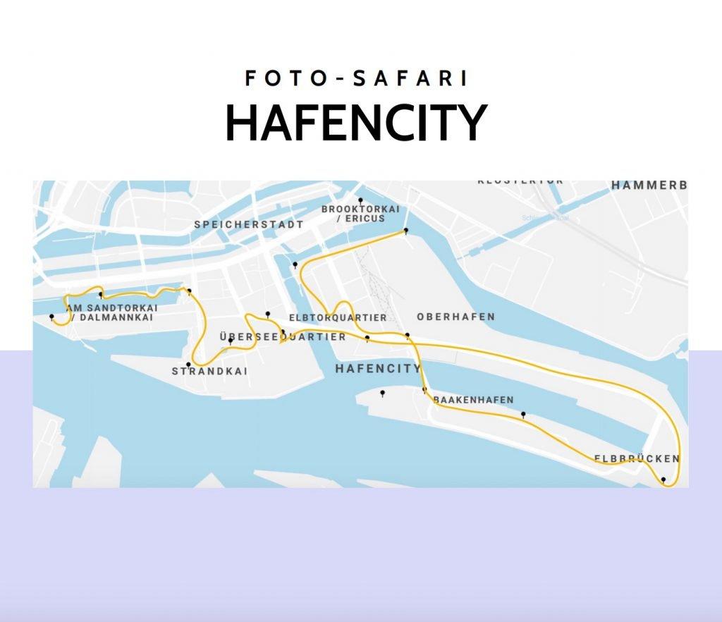 Hafencity Foto-Guide die besten Foto Spots im Foto Walk