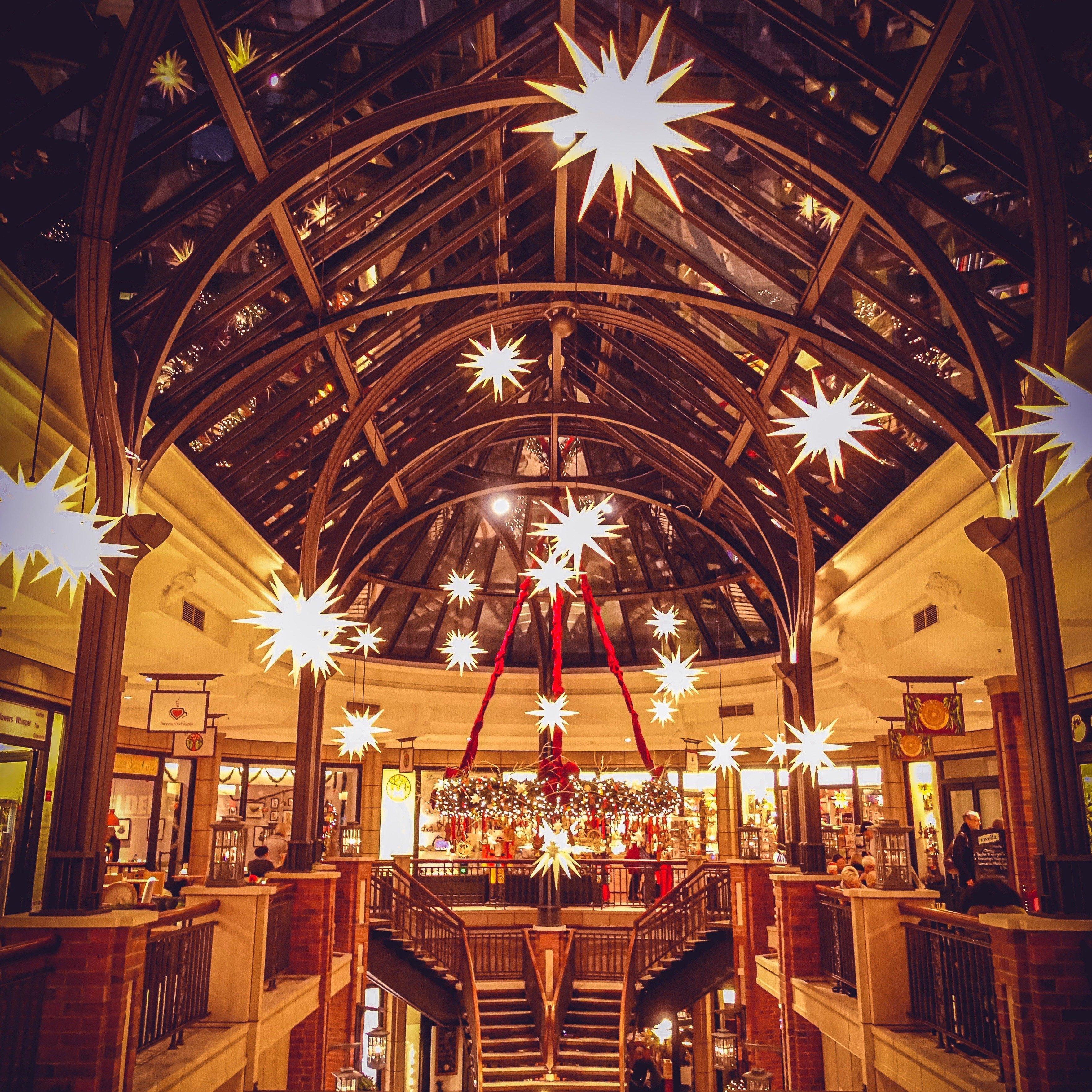 Weihnachten in Hamburg: Tipps für das perfekte Weihnachtsfeeling