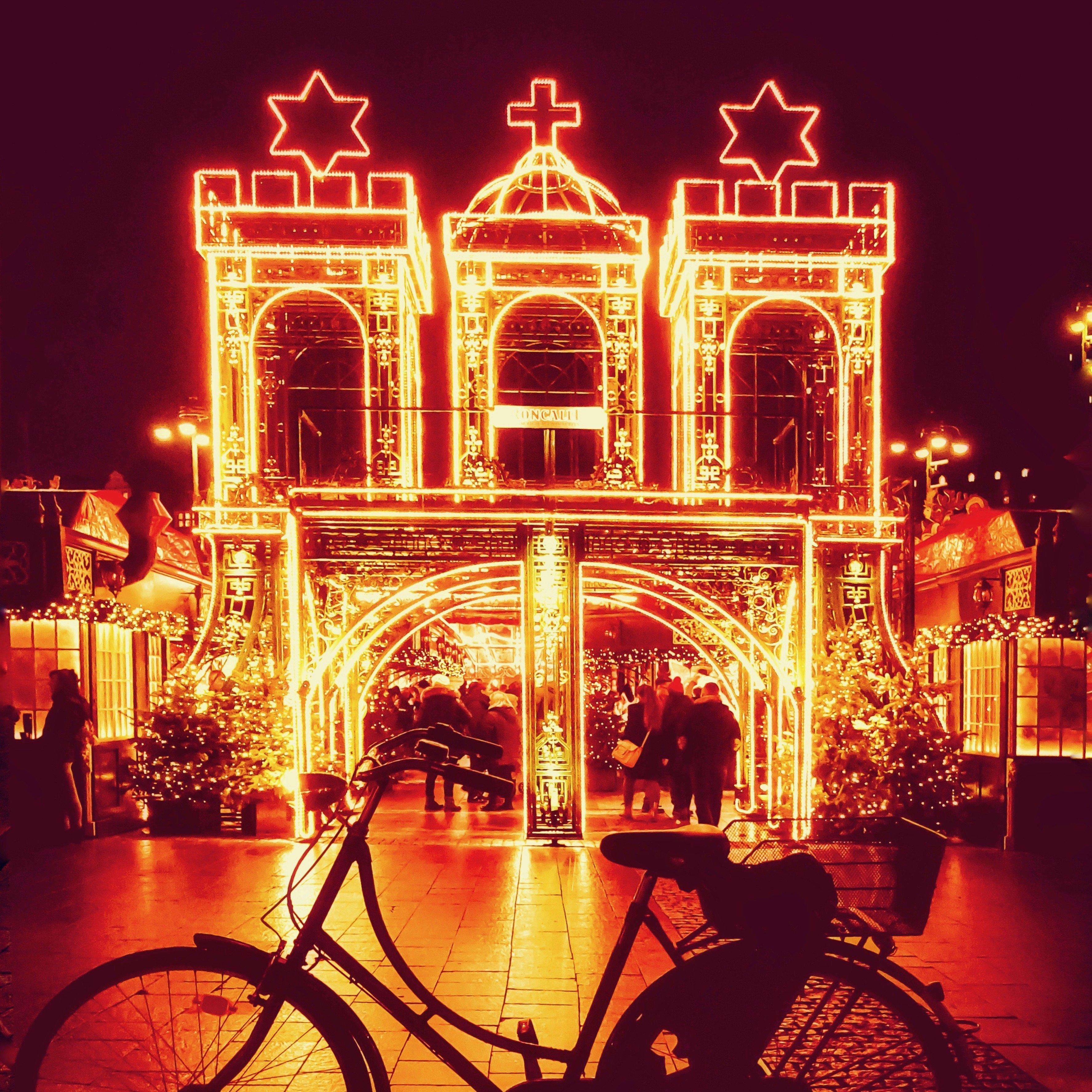 Mit Diesen Weihnachtlichen Fakten über Hamburg Kann Man Am Glühwein-Stand Glänzen!