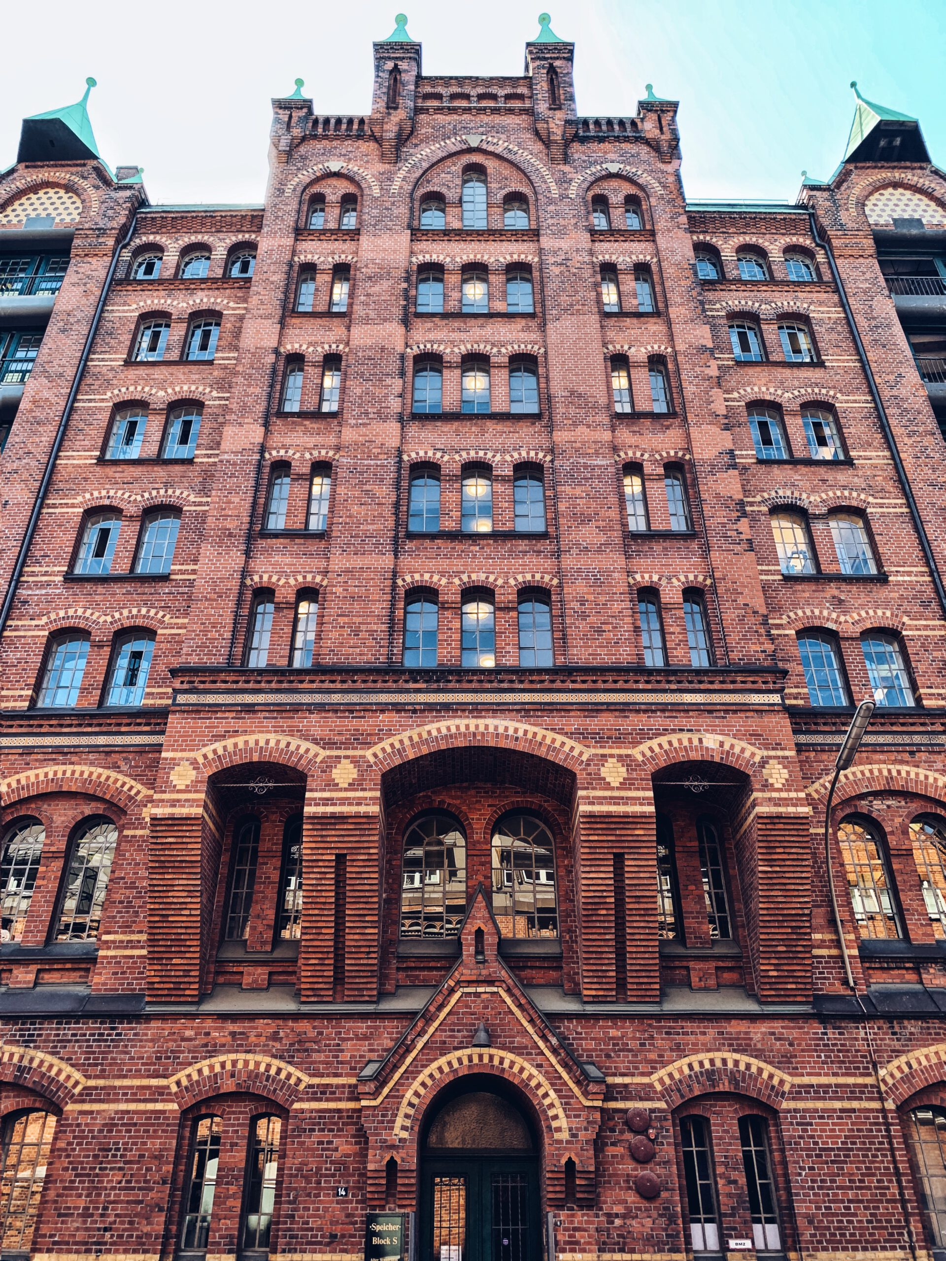 Hamburg Speicherstadt: UNESCO Weltkulturerbe