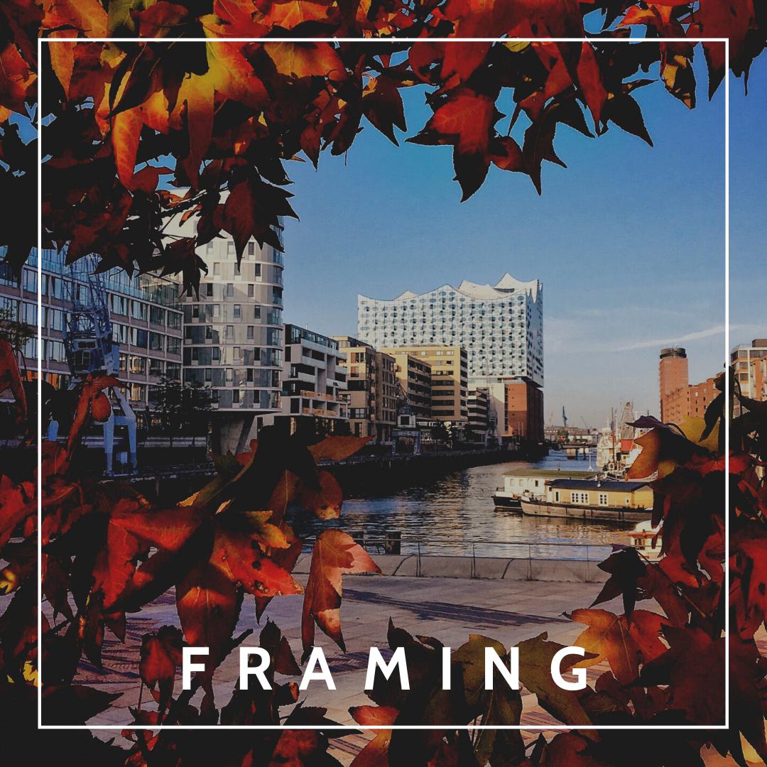 Tipps Für Bessere Fotos: Framing, Dem Bild Einen Rahmen Geben