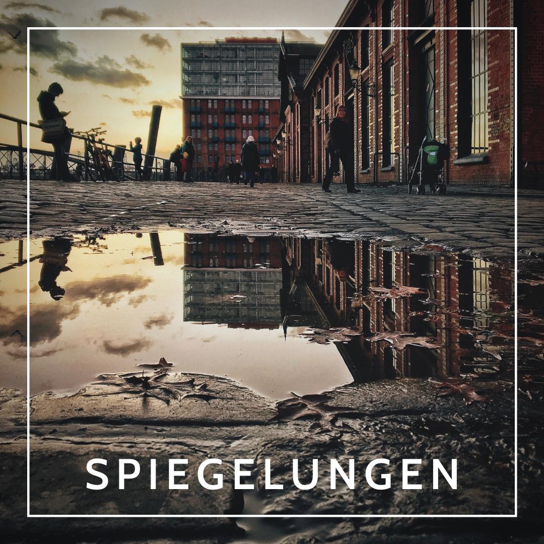 Tipps Für Kreative Fotos: Spiegelungen In Der Fotografie & Wie Du Sie Perfekt Hinbekommst!